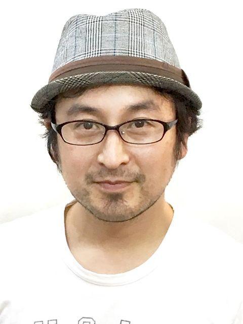 山添joseph勇(深沢アート研究所)