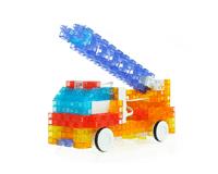 ロボットレシピ 消防車