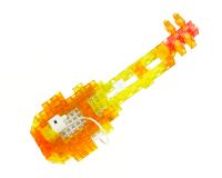 ロボットレシピ ギター
