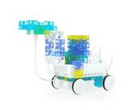 ロボットレシピ リフトカー