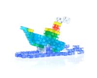 ロボットレシピ 船